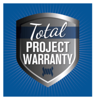 Total Project Warranty